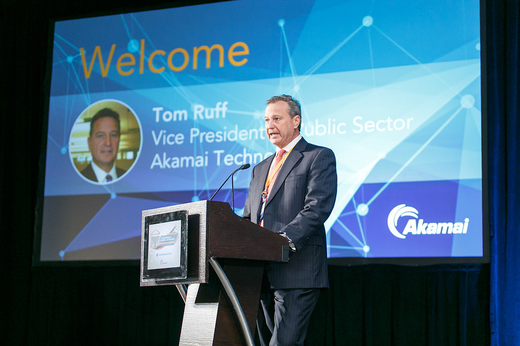 2016 Akamai Government Forum